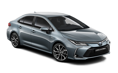 Emil Frey Toyota Corolla Sedan