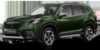 Emil Frey Nový Subaru Forester