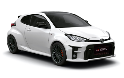 Emil Frey Toyota GR Yaris