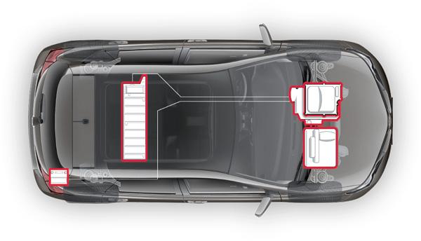 Emil Frey Toyota Hybrid