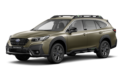 Emil Frey Nový Subaru Outback