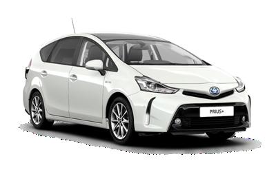 Emil Frey Toyota Prius+