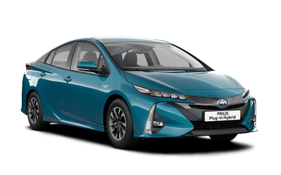 Emil Frey Toyota Prius Plug-in