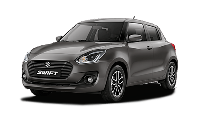 Emil Frey Suzuki Swift