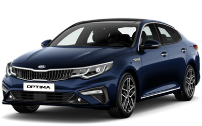 Emil Frey KIA Optima