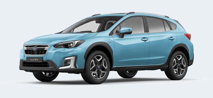Emil Frey Subaru XV e-BOXER