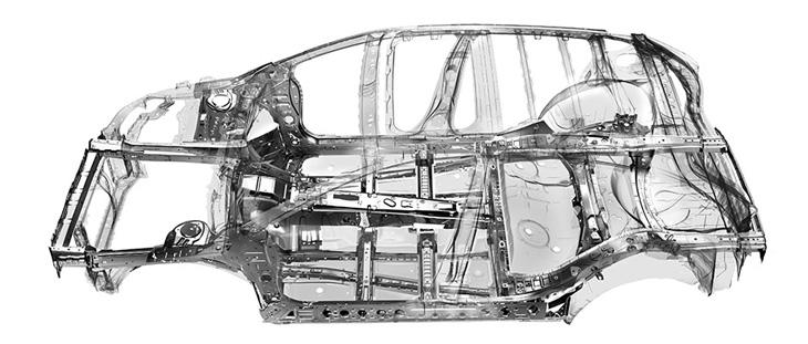 Emil Frey Subaru XV