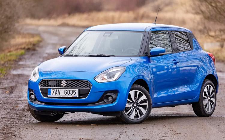 Testy: Suzuki Swift 1.2 Hybrid 4X4 – Návrat atmosféry skrz hybrid